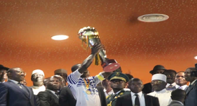 Afrique football coupes africaines de clubs apejes de mfou sans visas de - Coupe africaine des clubs ...