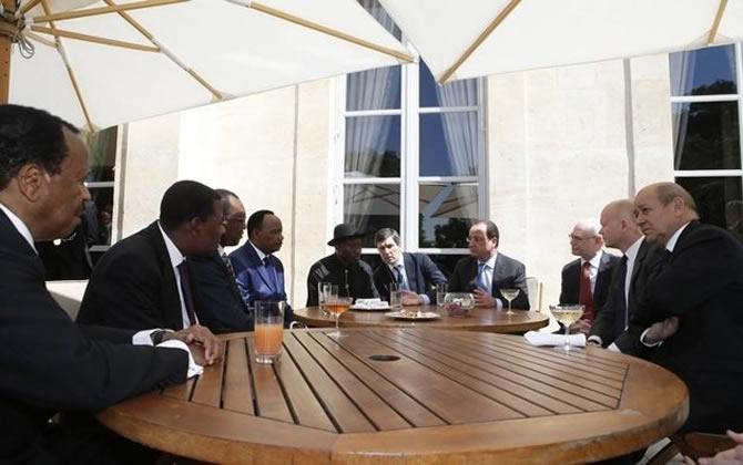 Royaume Uni- Cameroun, Rencontre Délégation Interministérielle ...
