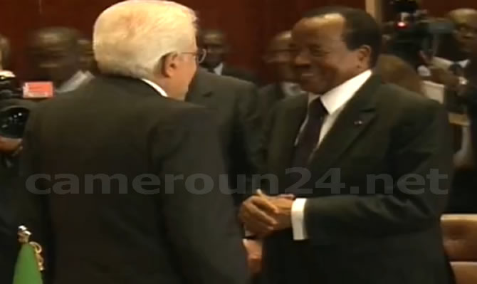 Cameroon, Italy Merge Economic Interests