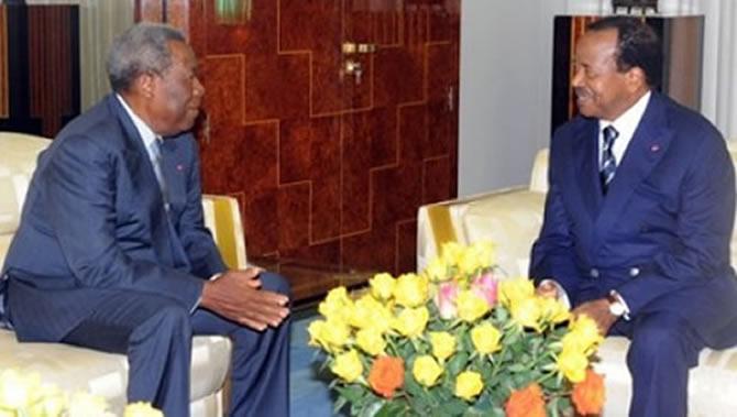 Cameroun cameroun justice paul biya invalide l 39 immunit des ministres dans le projet de - Grille indiciaire magistrat judiciaire ...