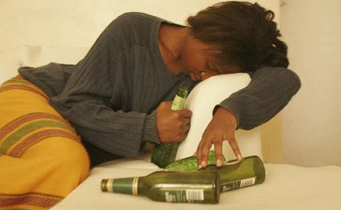 Kamerunske ženske 9 stvari, ki jih morate storiti pred Daller Se-8764