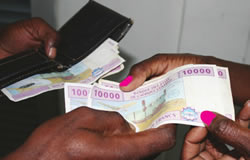 Attention, les Faux billets sont en circulation !