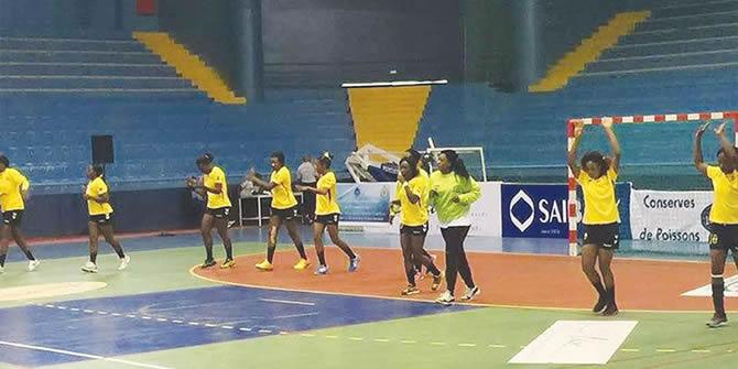 Cameroun handball coupe d afrique des vainqueurs de coupe handball fap en - Vainqueur coupe d afrique ...
