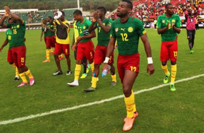 Cameroun   23 «Lions indomptables» présélectionnés contre la Zambie 54aa33c884623