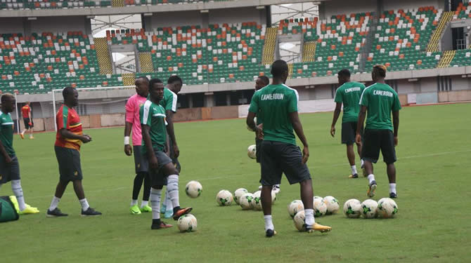 Cameroon: AFCON Is At Our Doorsteps
