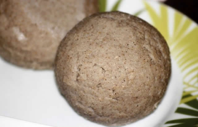 Cameroun cameroun cuisine la recette de la boule de - Cuisine tv recettes 24 minutes chrono ...