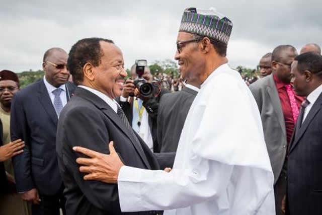 AMBAZONIAGATE: Comment Paul Biya a noyé le régime Buhari dans la boue