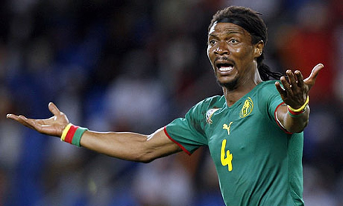 Chan 2018: Rigobert Song assume ses choix