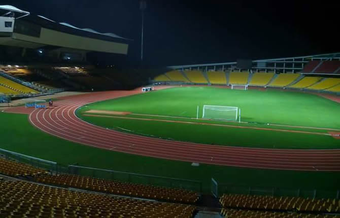 AFCON 2019: The work of CAF inspectors begins today