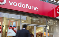Telecommunications: Vodafone Ends Operations In Cameroon