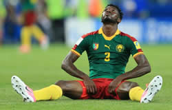 Lion indomptable : « on m'appelait le 6 propre » dixit Zambo Anguissa
